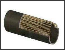 钢骨架塑料复合管道埋设在地下水位以下时